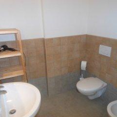 Отель B&B Relax Италия, Виченца - отзывы, цены и фото номеров - забронировать отель B&B Relax онлайн ванная