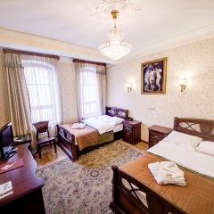 Гостиница Gentalion комната для гостей фото 4