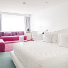 Отель Room Mate Valentina комната для гостей фото 5