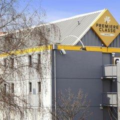 Отель Premiere Classe Montreuil спа