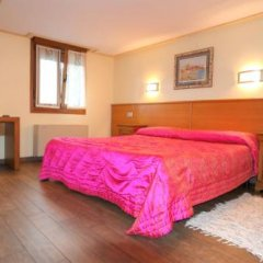 Отель Hostal Oianume Испания, Урньета - отзывы, цены и фото номеров - забронировать отель Hostal Oianume онлайн комната для гостей фото 5