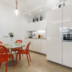 Апартаменты ART apartment near Nevsky в номере