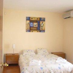 Отель Balchik English House комната для гостей фото 2