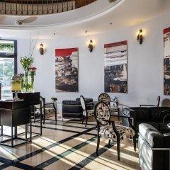 Cinema - an Atlas Boutique Hotel Израиль, Тель-Авив - 11 отзывов об отеле, цены и фото номеров - забронировать отель Cinema - an Atlas Boutique Hotel онлайн интерьер отеля фото 3