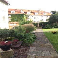 Отель Appia Hotel Residences Чехия, Прага - 1 отзыв об отеле, цены и фото номеров - забронировать отель Appia Hotel Residences онлайн фото 3