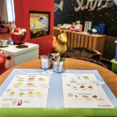 Отель Scandic Gdańsk Польша, Гданьск - 1 отзыв об отеле, цены и фото номеров - забронировать отель Scandic Gdańsk онлайн детские мероприятия фото 2