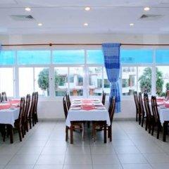 Отель Ha Long Hotel Вьетнам, Вунгтау - отзывы, цены и фото номеров - забронировать отель Ha Long Hotel онлайн питание фото 3