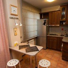 Апартаменты TVST Apartments Gruzinsky Pereulok 16 в номере