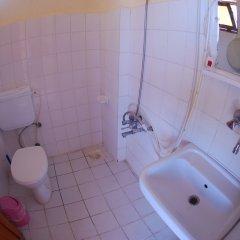 Korkmaz Pansiyon Apart Турция, Сиде - отзывы, цены и фото номеров - забронировать отель Korkmaz Pansiyon Apart онлайн ванная