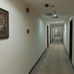 Guangzhou Hengdong Business Hotel интерьер отеля фото 3