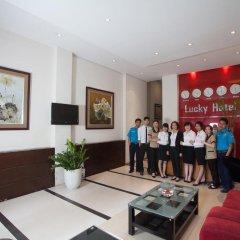 Lucky Hotel 69 Ханой развлечения