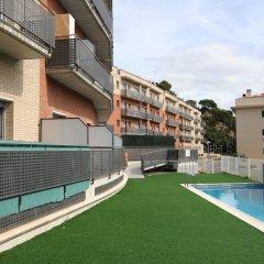 Отель Apartaments AR Espronceda Испания, Бланес - отзывы, цены и фото номеров - забронировать отель Apartaments AR Espronceda онлайн фото 12