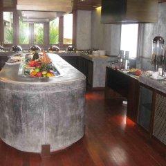Отель Mai Samui Beach Resort & Spa питание фото 3