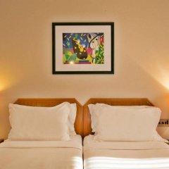 Отель Ramada by Wyndham Lisbon в номере