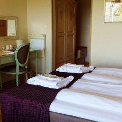 Отель Hotell Refsnes Gods удобства в номере фото 2