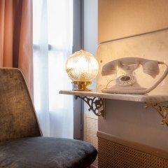 Handsome Hotel by Elegancia удобства в номере фото 2