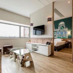 Отель Amsterdam ID Aparthotel Нидерланды, Амстердам - отзывы, цены и фото номеров - забронировать отель Amsterdam ID Aparthotel онлайн детские мероприятия