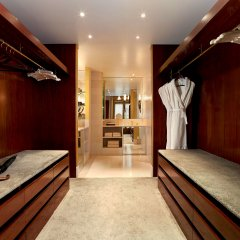 Отель Park Hyatt Paris Vendome спа