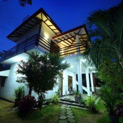 Отель Let'Stay Home Шри-Ланка, Негомбо - отзывы, цены и фото номеров - забронировать отель Let'Stay Home онлайн вид на фасад
