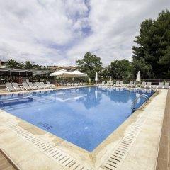 Hotel Simeon бассейн фото 6