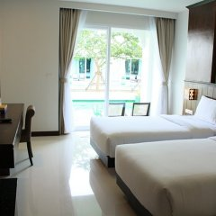 Supicha Pool Access Hotel комната для гостей фото 2