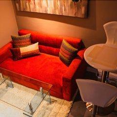 Отель RENT-INN Suites Hôtel интерьер отеля фото 2