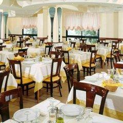 Hotel Aragosta Римини питание