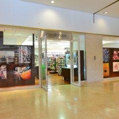 Отель ANA Crowne Plaza Narita развлечения