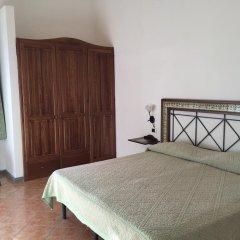 Отель Agriturismo La Casa Di Botro Ботричелло комната для гостей фото 3