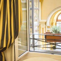 Отель Inn Rome Rooms & Suites интерьер отеля фото 5