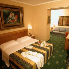 Colonna Hotel комната для гостей