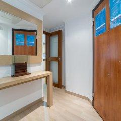 Отель Apartamentos Travel Habitat Ciencias детские мероприятия