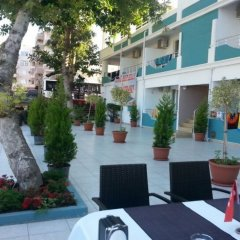 Отель Best Beach Аланья