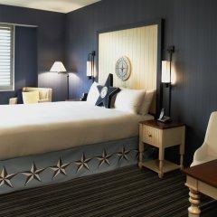 Argonaut Hotel - a Noble House Hotel 4* Стандартный номер с различными типами кроватей фото 7