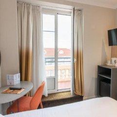 Отель Hôtel Vendôme удобства в номере