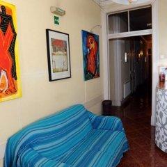 Отель Saldanha Лиссабон интерьер отеля фото 2