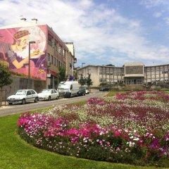 Отель Conde d' Águeda Португалия, Агеда - отзывы, цены и фото номеров - забронировать отель Conde d' Águeda онлайн фото 4