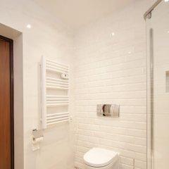 Апартаменты Very Berry Apartments Kramarska 18 Познань ванная фото 2