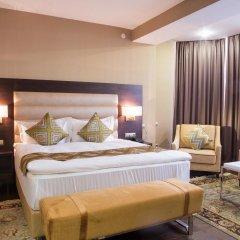 Гостиница Best Western Plus Astana комната для гостей фото 3