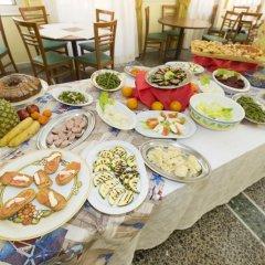 Отель Giannella Римини питание фото 3