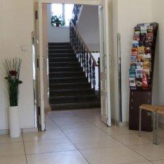 Отель Residence Vysta Чехия, Прага - 2 отзыва об отеле, цены и фото номеров - забронировать отель Residence Vysta онлайн интерьер отеля фото 3