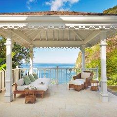 Отель Sugar Beach, A Viceroy Resort фото 10
