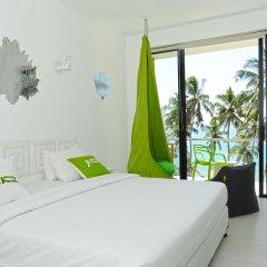 Hotel J Ambalangoda комната для гостей фото 3