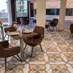Отель Max Lords Plaza Goa Гоа интерьер отеля