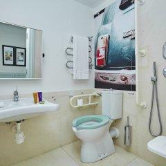 Hotel Indigo Rome - St. George ванная фото 2