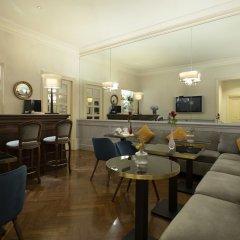 Hotel Alpi гостиничный бар