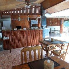 Отель tropical heaven's garden samui гостиничный бар