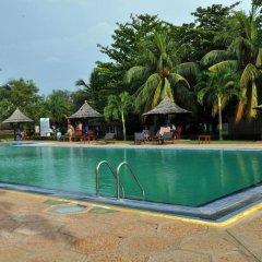 The Gateway Hotel Airport Garden Colombo бассейн фото 3