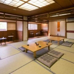 Отель Aso Uchinomaki Onsen Yumeoiso Минамиогуни комната для гостей