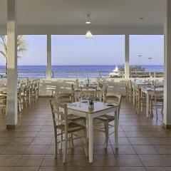 Отель Iris Beach Протарас гостиничный бар